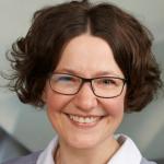 Tannlege Anke Woelk
