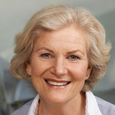 Tannlege Ellen Westerlund Fay
