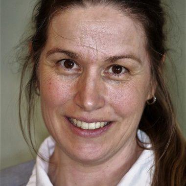 Tannhelsesekretær Astrid Hognes